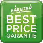 Carinthia Best price guarantee - Button