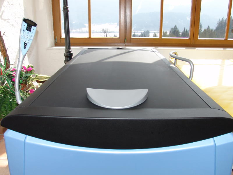 Wellsystem Medical: Waterbed for Massages